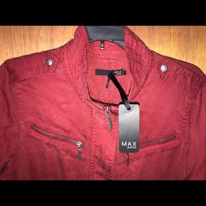Max jeans women's jacket